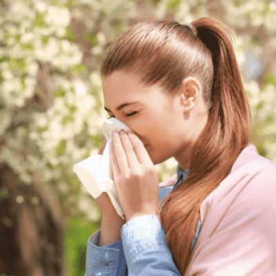 Bahar Mevsiminde Hastalanma Sebepleri