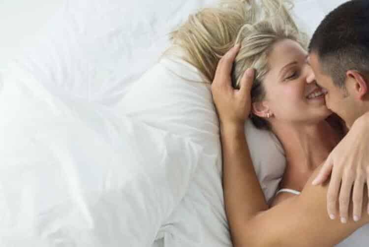 Düzenli Seksin Bilinmeyen 15 Faydası