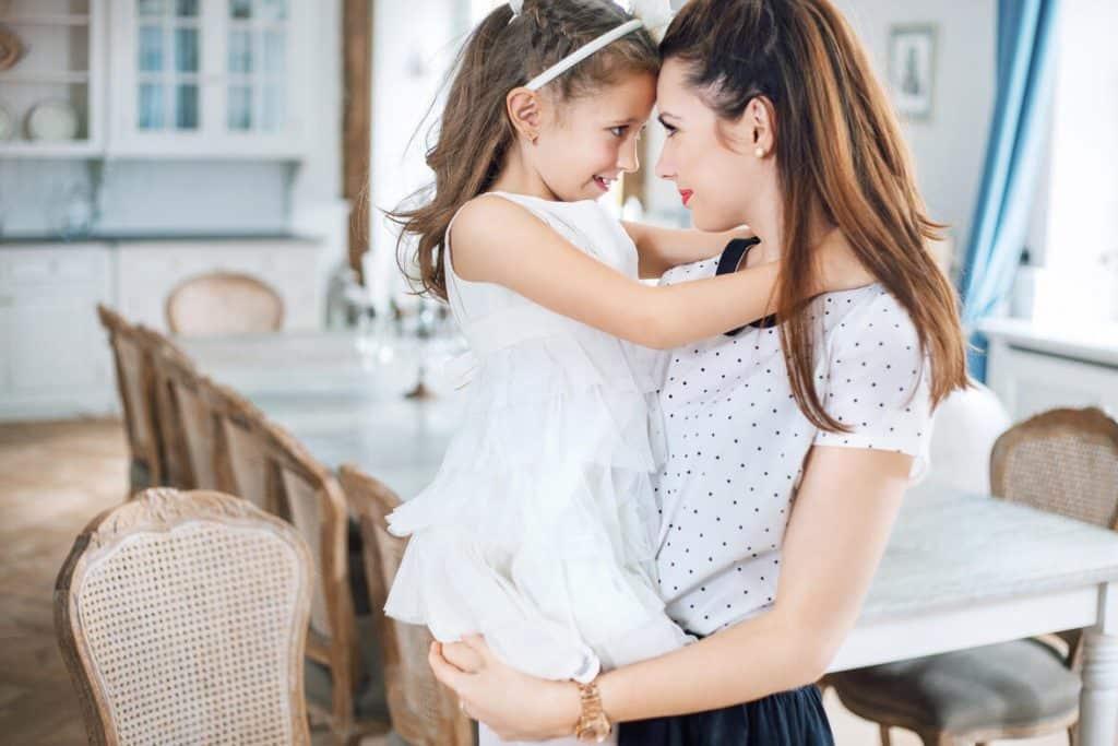 İlgili Anne Başarılı Çocuklar Yaratır