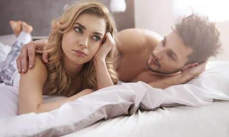 Kadınların Cinsel Hayatlarında Yaptığı 10 Hata