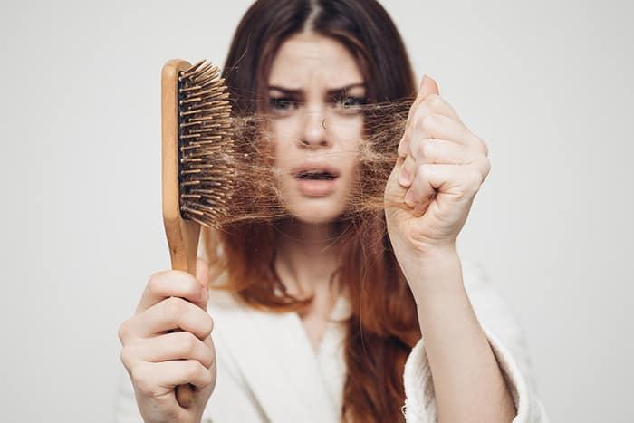 Saç Kırıklarını Önlemenin Yolları