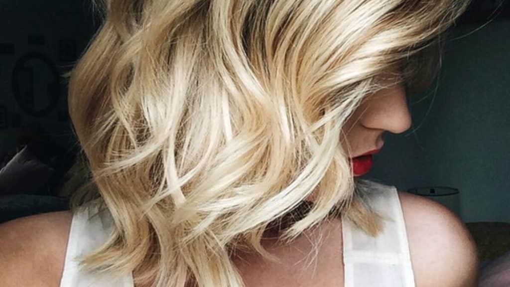 Saçlara Zarar Vermeden Şekil Verme