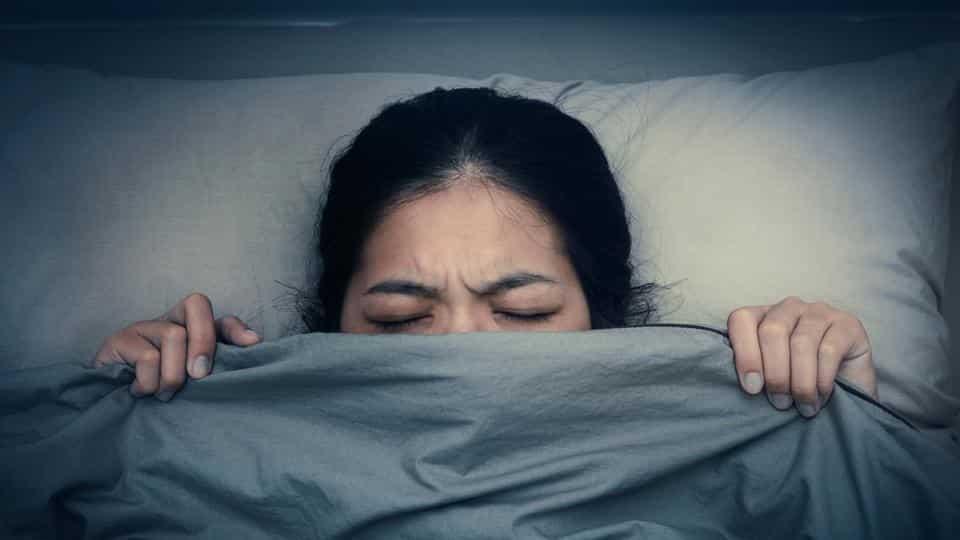 Sürekli Kabus Görmek Depresyon Belirtisi