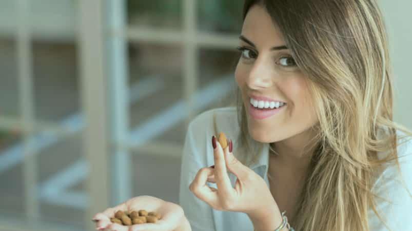 Güzelliğin Ve Seksin Kaynağı E Vitamini